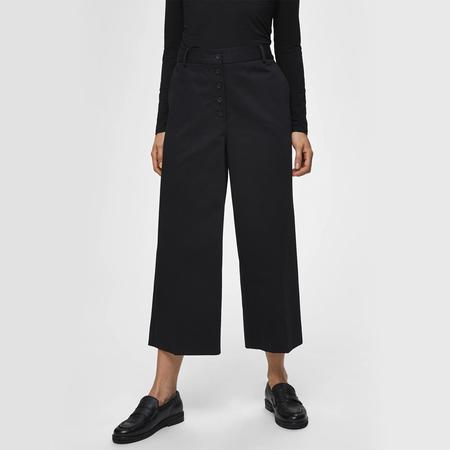 Hose Baumwolle Selected Femme