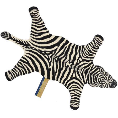 Teppich Chubby Zebra Doing Goods