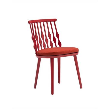 Stuhl Nub von Andreu World