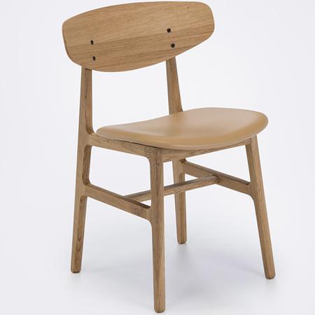 Stuhl Siko in Eiche von Houe