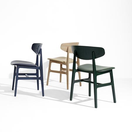 Stuhl Siko in Farbe Houe