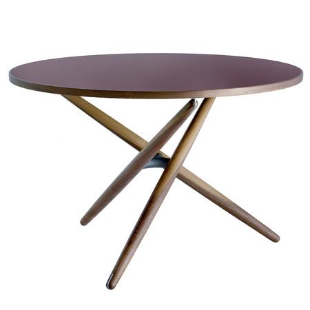 Tisch mittel 1 4