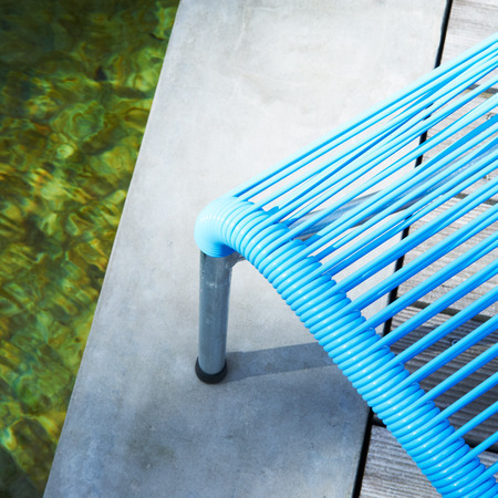 Altorfer lounge blau 2