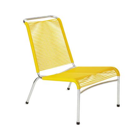 Altorfer lounge gelb 1
