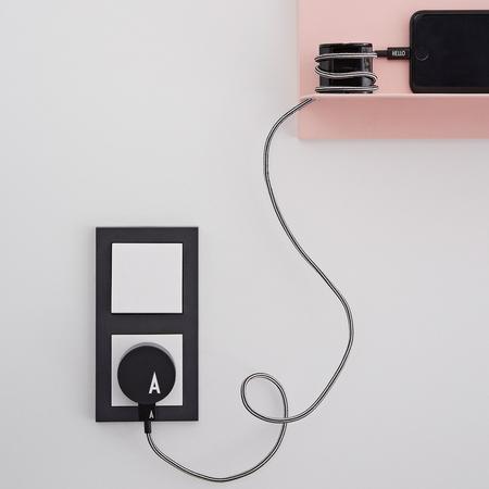 Apple Lightning Kabel von Design Letters