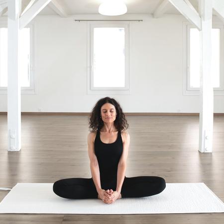 Yogamatte Lanuralis Terrtus