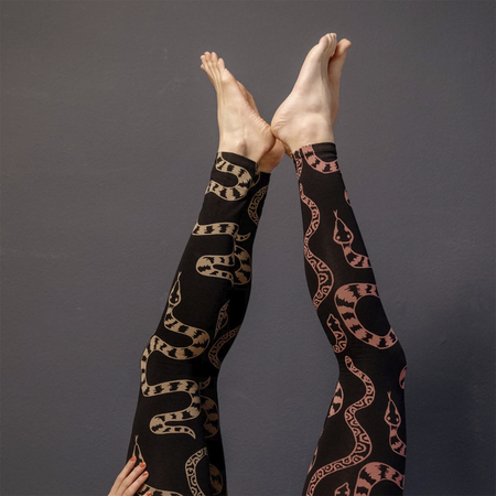 Leggings Medusa Komana