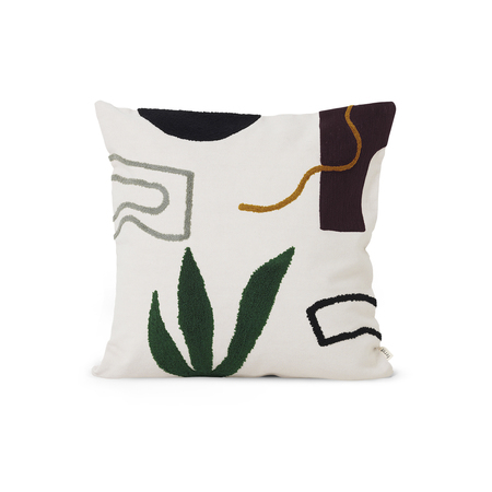 Kissen Mirage Kaktus Ferm Living