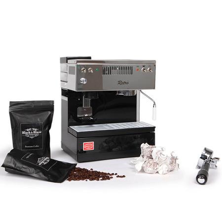 Quickmill Klein Kaffeemaschine