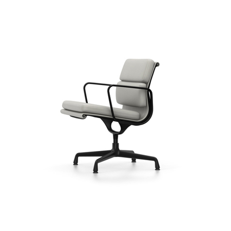 Stuhl Soft Pad Chair 208 Vitra