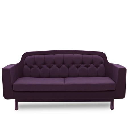 602965 onkel sofa 2 seater purple 1
