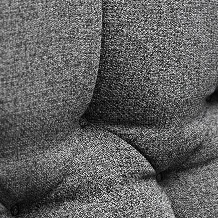 602905 onkel sofa 3 seater darkgrey 7 closeup