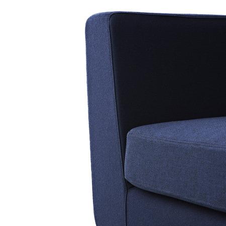 602910 onkel sofa 3 seater blue 3 armrest