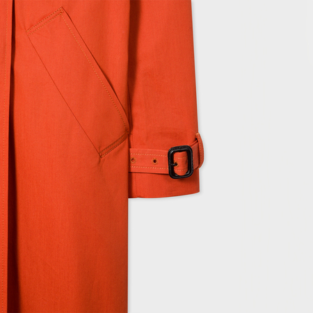 Jacke Trenchcoat PS by Paul SmithJacke Trenchcoat PS by Paul Smith