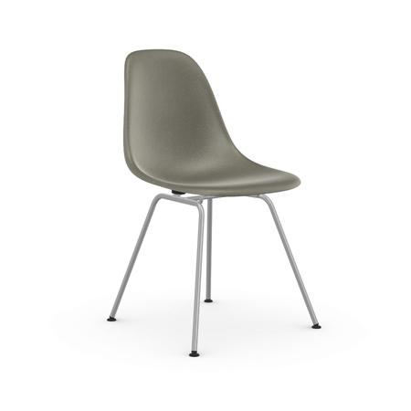 Stuhl Eames Plastic Side Chair DSX Fiberglass Vitra