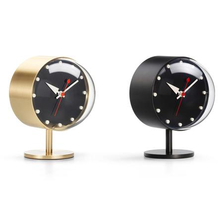 Tischleuchte Night Clock George Nelson Vitra