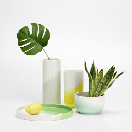 Vase Herringbone Vessels von Vitra