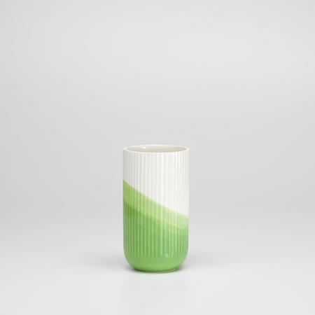 Gerippe Vase Herringbone Vessels von Vitra