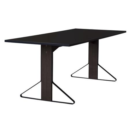 Rechteckiger Tisch Kaari von Artek