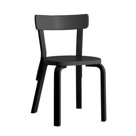 Stuhl Chair 69 von Artek
