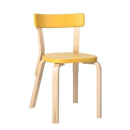 Stuhl Chair 69 Artek