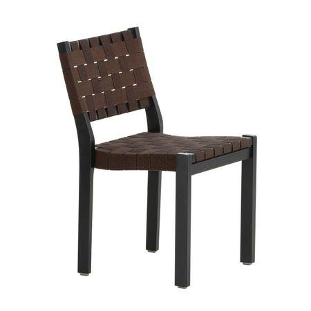 Stuhl Chair 611 von Artek