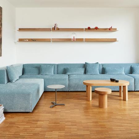 Regal Shelf L Holz Formoebel