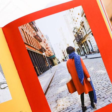 Strick Buch We are Knitters von Alberto Bravo und Pepita Marin