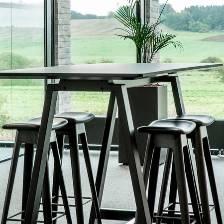 Barkhocker HC1 von Andersen Furniture