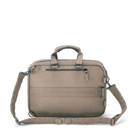Tasche Office Pack Vegan Driftwood Qwstion