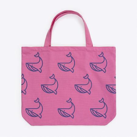 Strandtasche Pink Rothhirsch