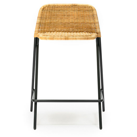 Sitzhocker Kaki von Feelgood Designs