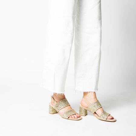 Sandale Glitzer Angulus