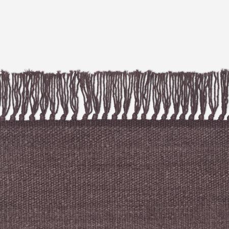 Teppich Vintage Coloured Fringes von Kvadrat Rugs