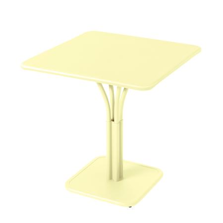 Tisch Luxembourg Fermob