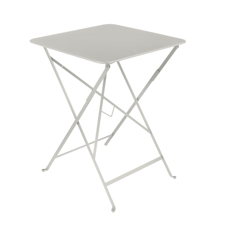 Tisch Bistro Eckig Fermob