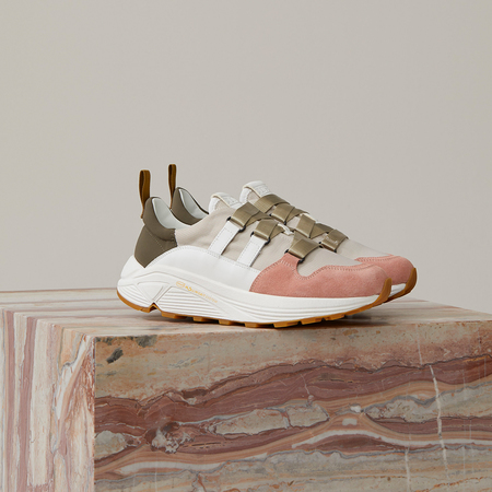 Statement Sneaker von Closed