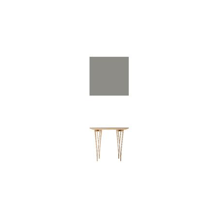 Tisch Spanoto Nils Holger Moormann