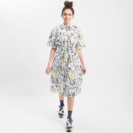 Blusenkleid von PS Paul Smith
