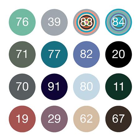 Houe Farben 2020