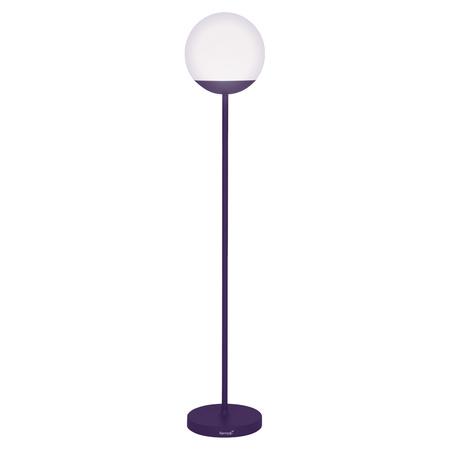 Stehleuchte Mooon mit Bluetooth von Fermob