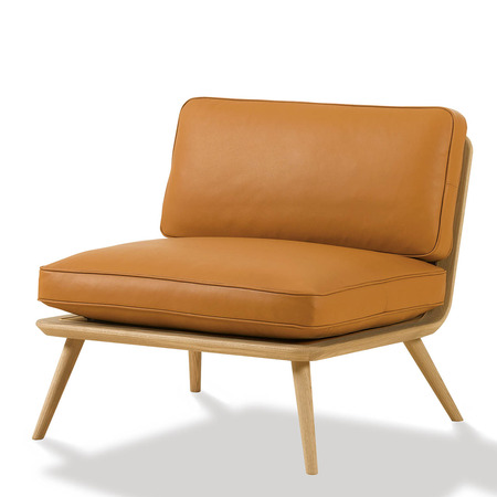 Spine Lounge Sessel 2