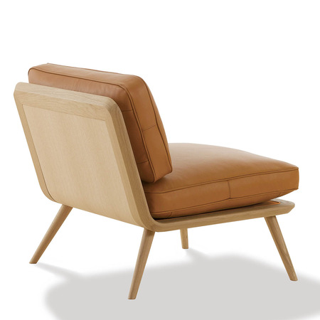 Spine Lounge Sessel 3