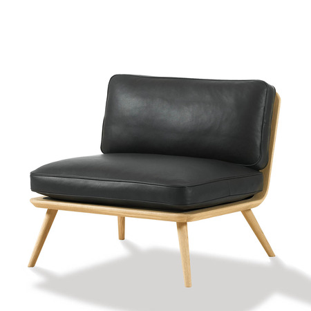 Spine Lounge Sessel 7