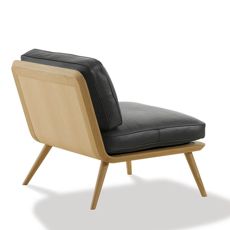 Spine Lounge Sessel 8