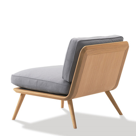 Spine Lounge Sessel 10