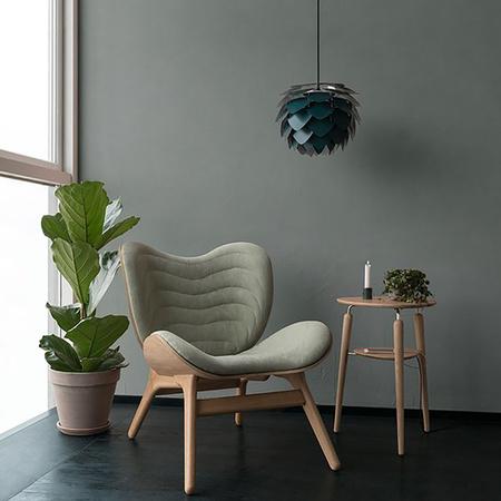 Lounge Chair A Conversation Piece