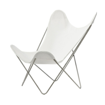 Manufakturplus butterfly chair (b.k.f.) 128140.xl