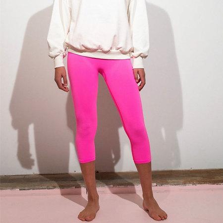 Tights von Lola Studio Pink
