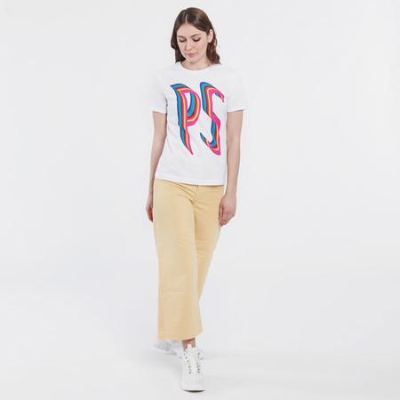 T-shirt Rainbow von PS Paul Smith